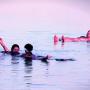 Döda havets läkande krafter