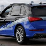 Brittiska Mobileye och Delphi ska ta fram självkörande bilar – Teslas nya modeller får längre räckvidd