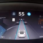 Tesla dashboard - Mikael Höglind bloggar